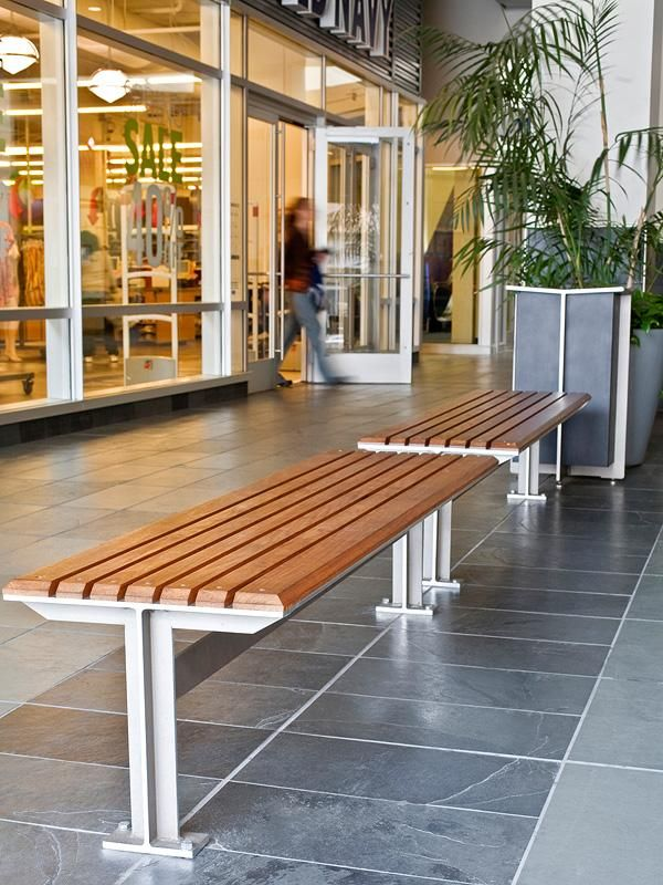 Knight Benches Shown In 6 Foot Backless Configuration With Aluminum Texture Powdercoated Frames With Polished Edges An Bench Wrought Iron Chairs Bench Designs