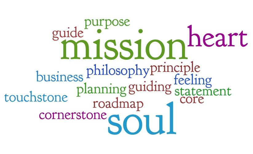 The Best Example Of A Mission Statement Will Define A Company And