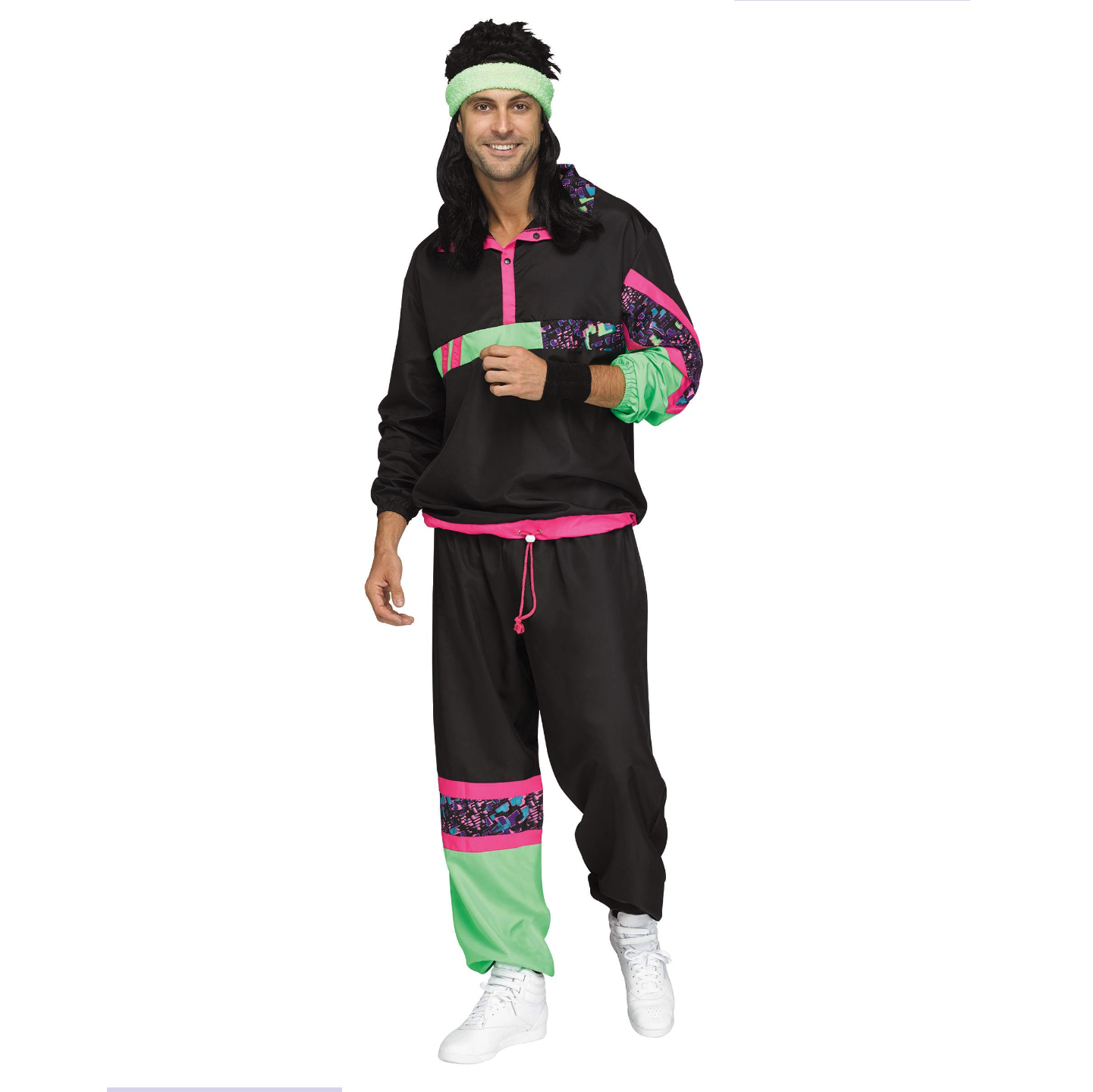 6c1296d4dcd3 25 Best 80s Costume Ideas for Halloween 2018 - Costumes Inspired by the  1980s