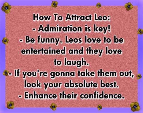 leo love horoscope daily