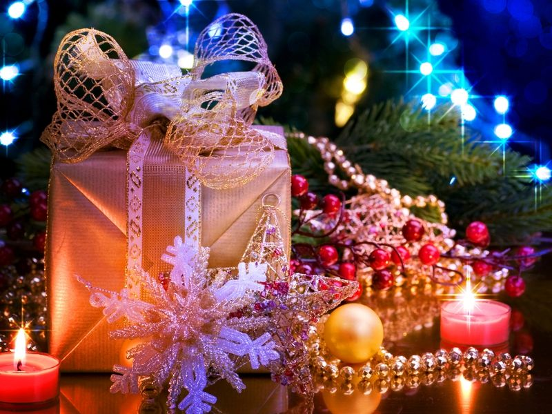 beautiful christmas pictures for desktop   beautiful beauty Merry ...