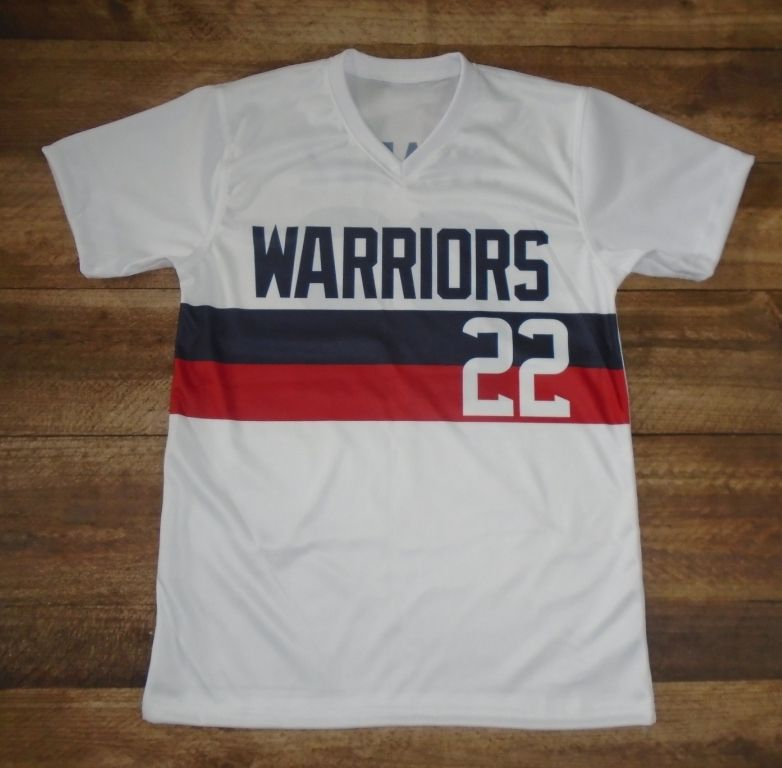 f1611d75e Take a look at these custom jerseys designed by Warriors Baseball and  created at Johnny Mac s Sporting Goods in Rochester Hills