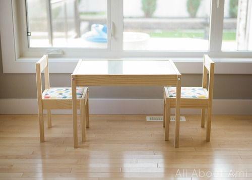 Tavolo Bambini ~ Ikea lätt hack ikea pinterest bambini