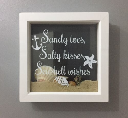 Recollections BEACH Stickers SANDY TOES /& SALTY KISSES NEW