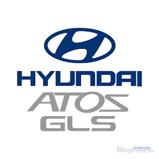 Hyundai Atos Gls Logo Vector Cdr Vector Logo Hyundai Logos