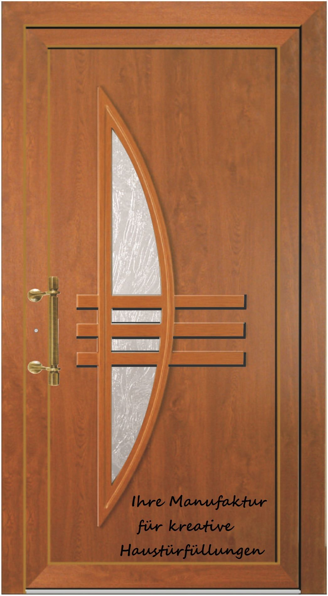 Golden Door Gmbh