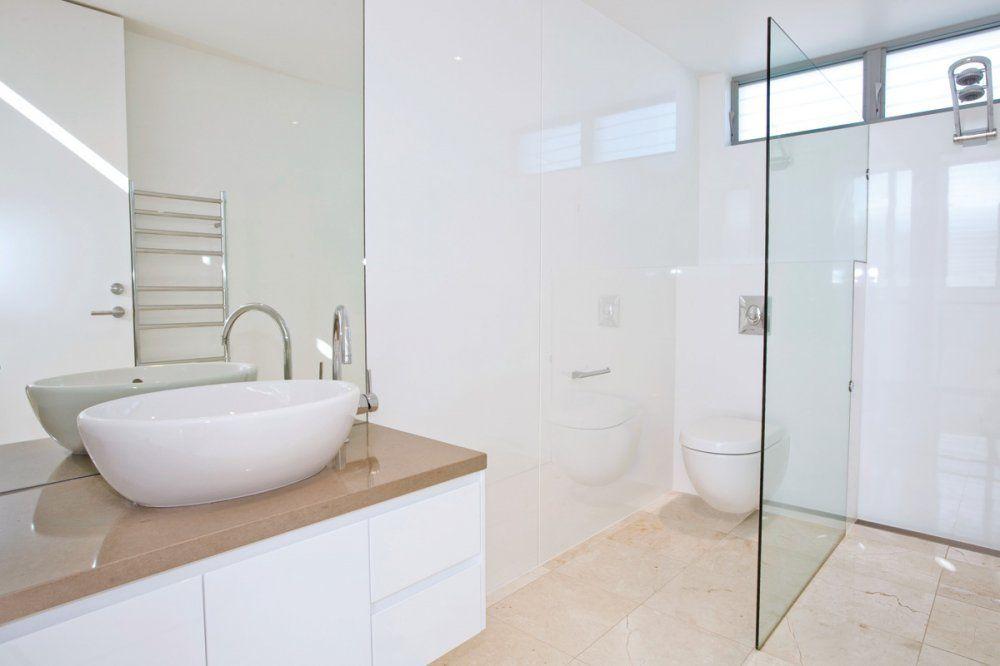 Lustrolite Arctic High Gloss Glass Effect Bathroom Wall Panel Bathroom Wall Panels Shower Panels Bathroom Shower Panels