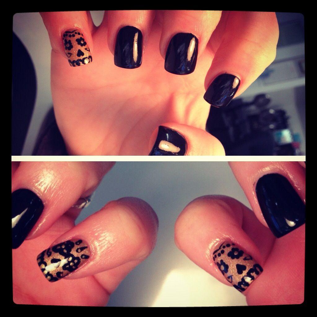 Day of the Dead #nailart   #nails nails nails #nailart   Pinterest ...
