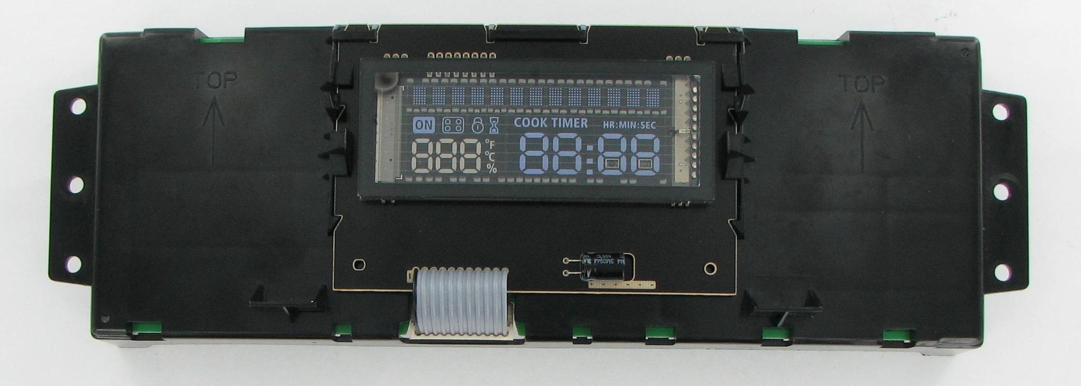 Whirlpool W10157246 Range Electronic Control Board