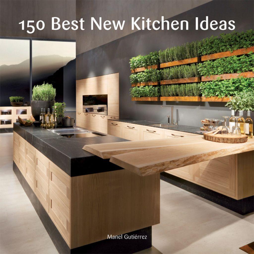 9 Best New Kitchen Ideas eBook showkitchendesign   Kitchen ...