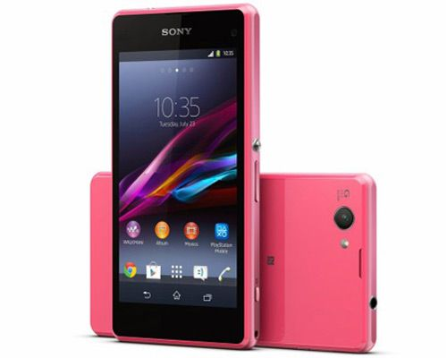 Sony Debuts Xperia Z1 Compact With Snapdragon 800 At Rs 36990 Sonyxperia Smartphone Andorid Sony Xperia Smartphone Deals Smartphone