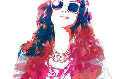Easy Watercolor Portrait Photoshop Action Tutoriais