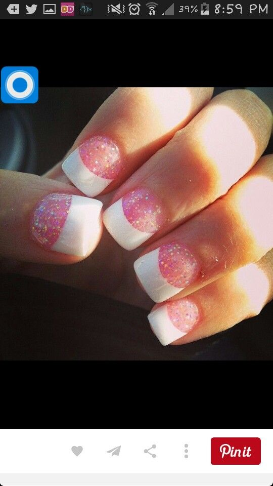 Pin by Amber Clark on Nails | Pinterest