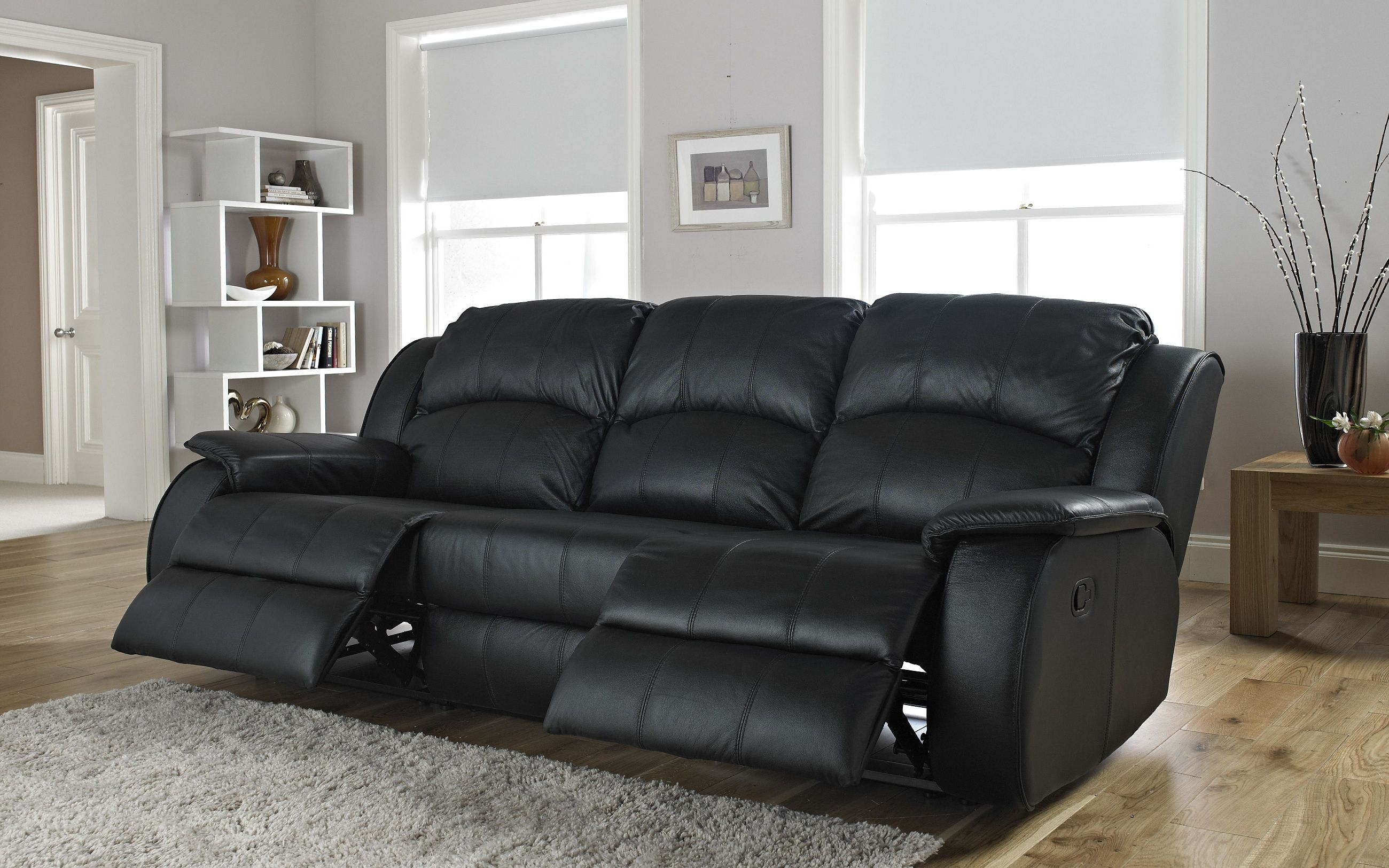 to chaise or not to chaise...recliners are pretty sweet.