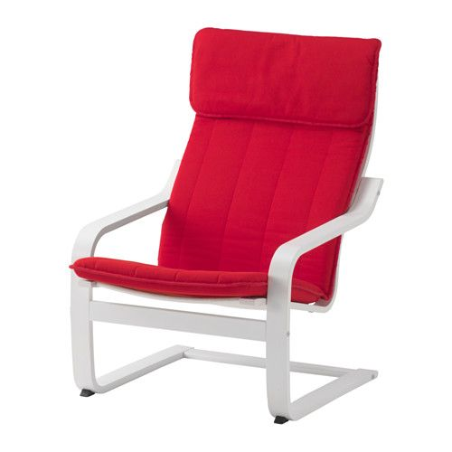 US Furniture and Home Furnishings Ikea poang chair