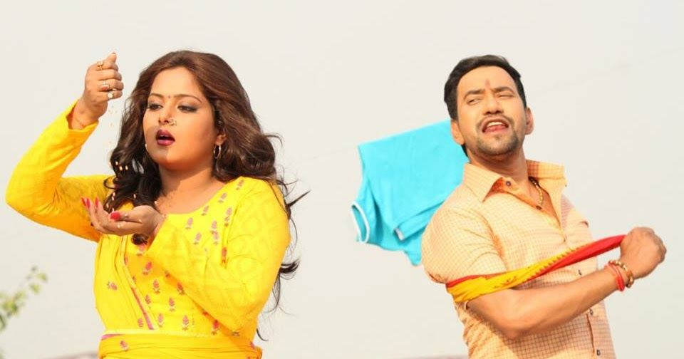 Bhojpuri Film 'Jigar' Shooting has been completed in 35 days  Dinesh