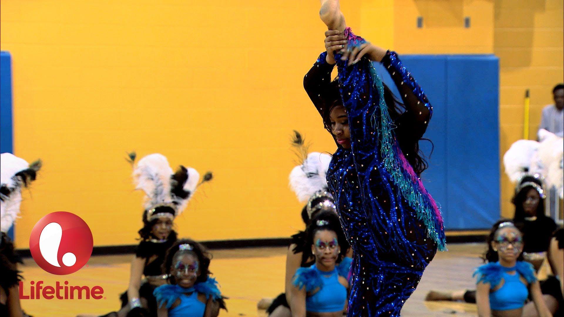 Bring It Battle Royale Creative Routine Part 2 S3 E13 Lifetime Dancing Dolls Lifetime Battle