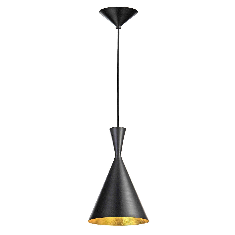 lampe de design fabriqu e en acier noir 36 76 int rieur. Black Bedroom Furniture Sets. Home Design Ideas