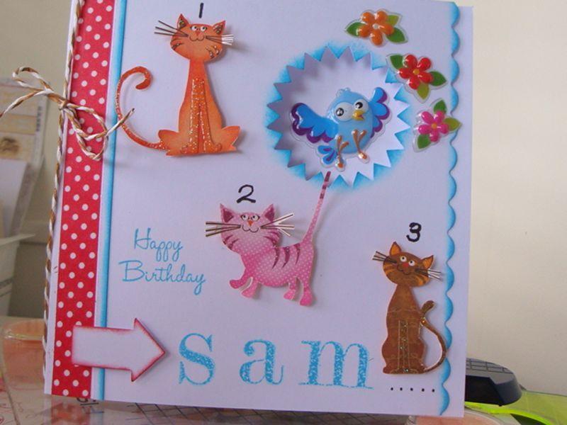 54 creative diy handmade greeting cards manualidades pinterest 54 creative diy handmade greeting cards m4hsunfo Images