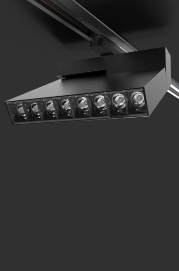 This Brightgreen tack light is designed for precision architectural lighting the flexible T900 H Linear & T900 H Linear LED track light  Kit   S-series   Pinterest   Track ...