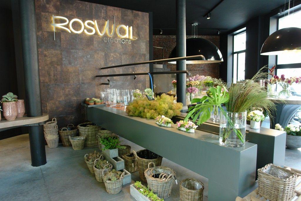 Bloemenwinkeltje interieur google zoeken atelier for Interieur winkels