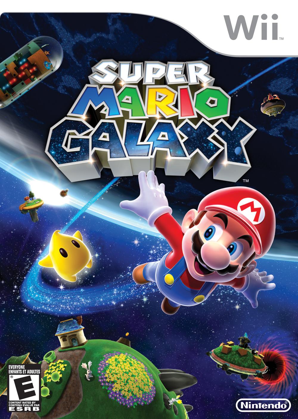 super mario galaxy 2 free online game