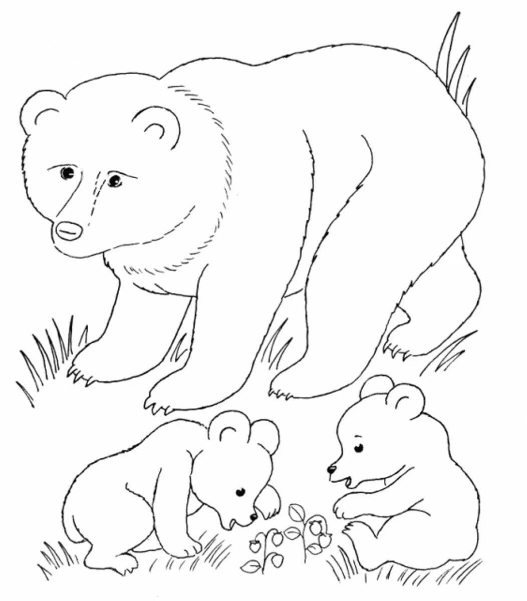 картинки раскраски русский лубок для детей 10 12 лет: 11 ...