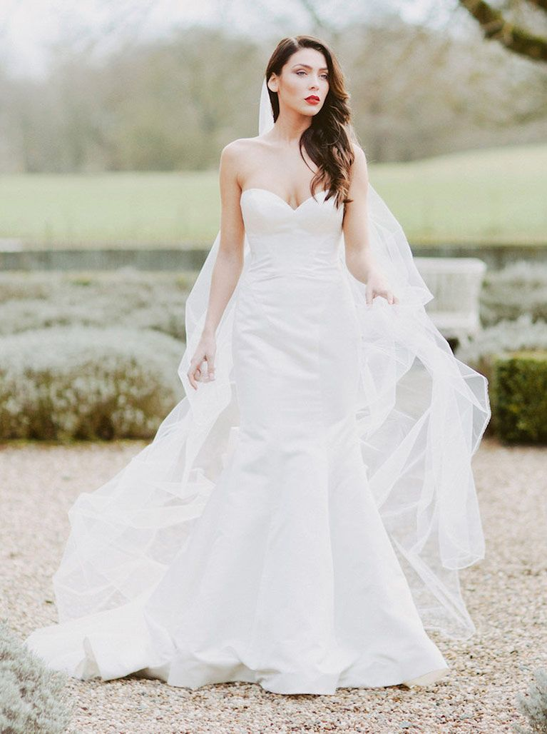 Famous Www Davids Bridal Gowns Motif - Wedding and flowers ...