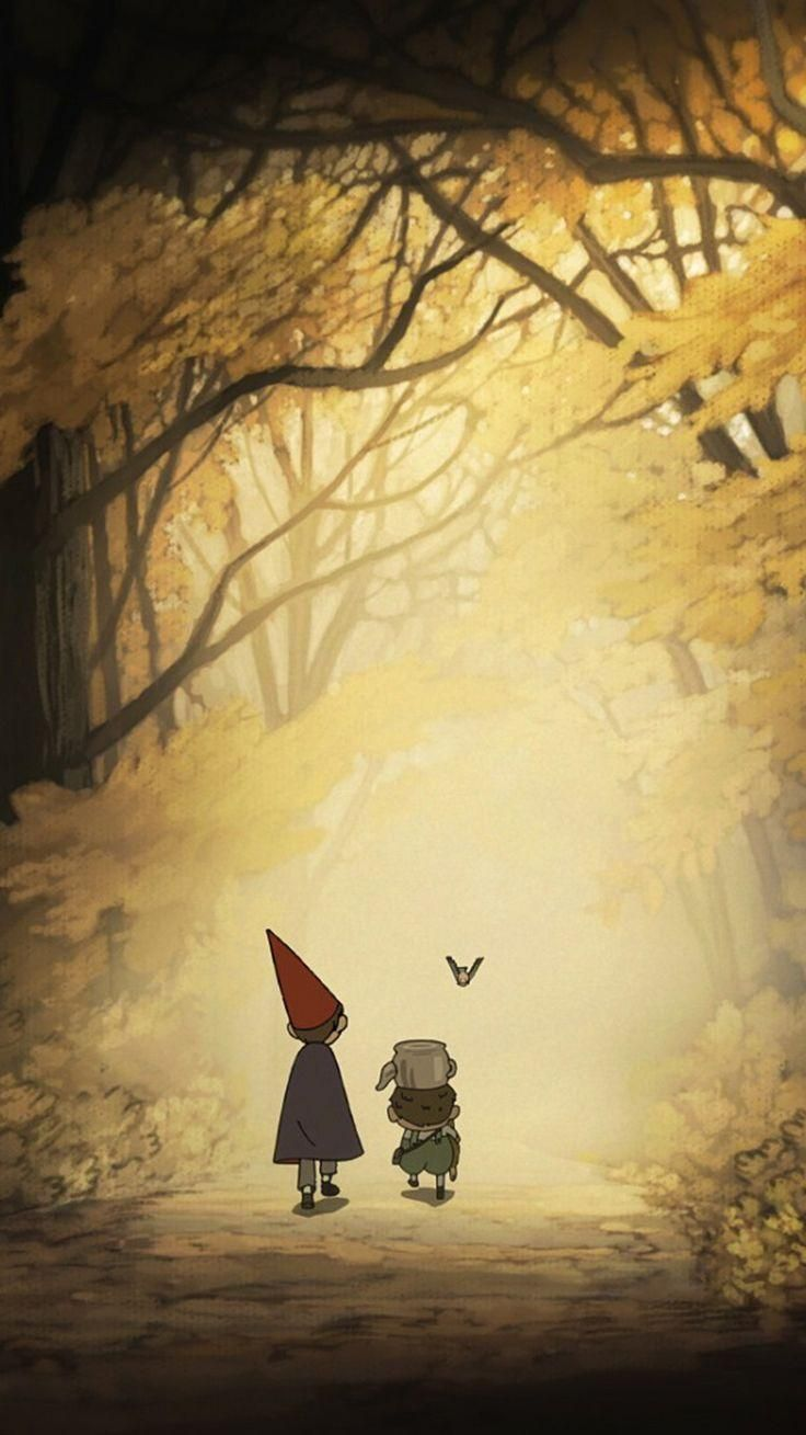 Pin by Jaime Lintvelt on OTGW (With images) Over the