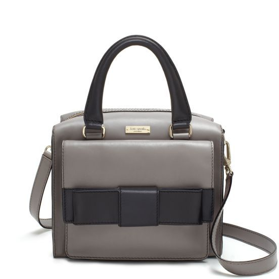 #dresscolorfully kate spade new york kennedy bag