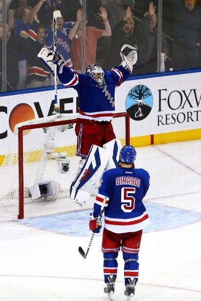 Montreal Canadiens Vs New York Rangers Photos May 29 2014
