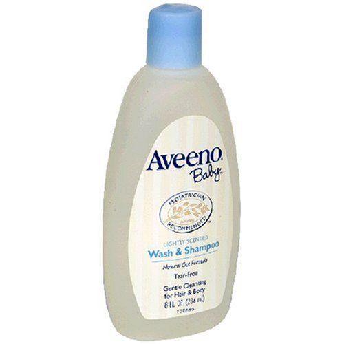 Aveeno Baby Wash Shampoo 8 Oz By Aveeno 10 70 Aveeno Baby Wash Shampoo Is Gentle Enough To Use Every Day Your Baby Will Be Squ Aveeno Baby Wash Shampoo