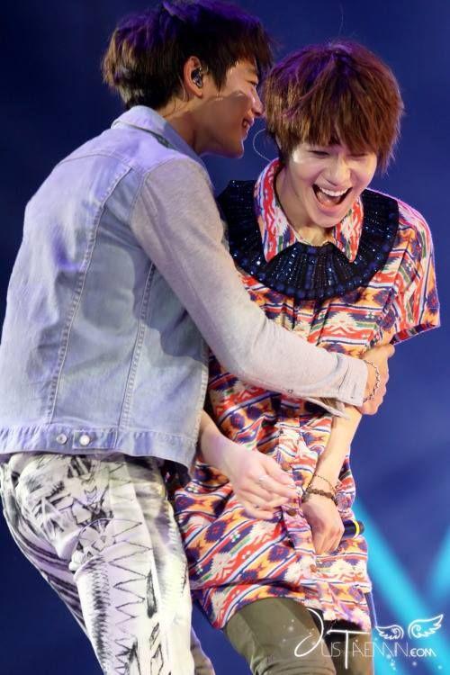 #Minho #Taemin #Shinee #2min