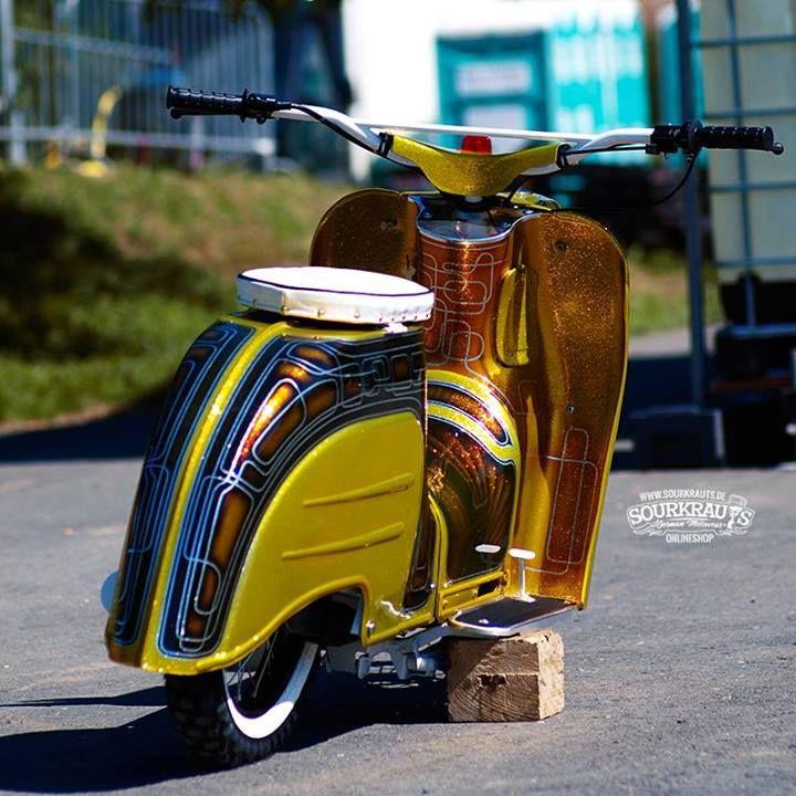 simson schwalbe simson custom moped vespa lambretta. Black Bedroom Furniture Sets. Home Design Ideas