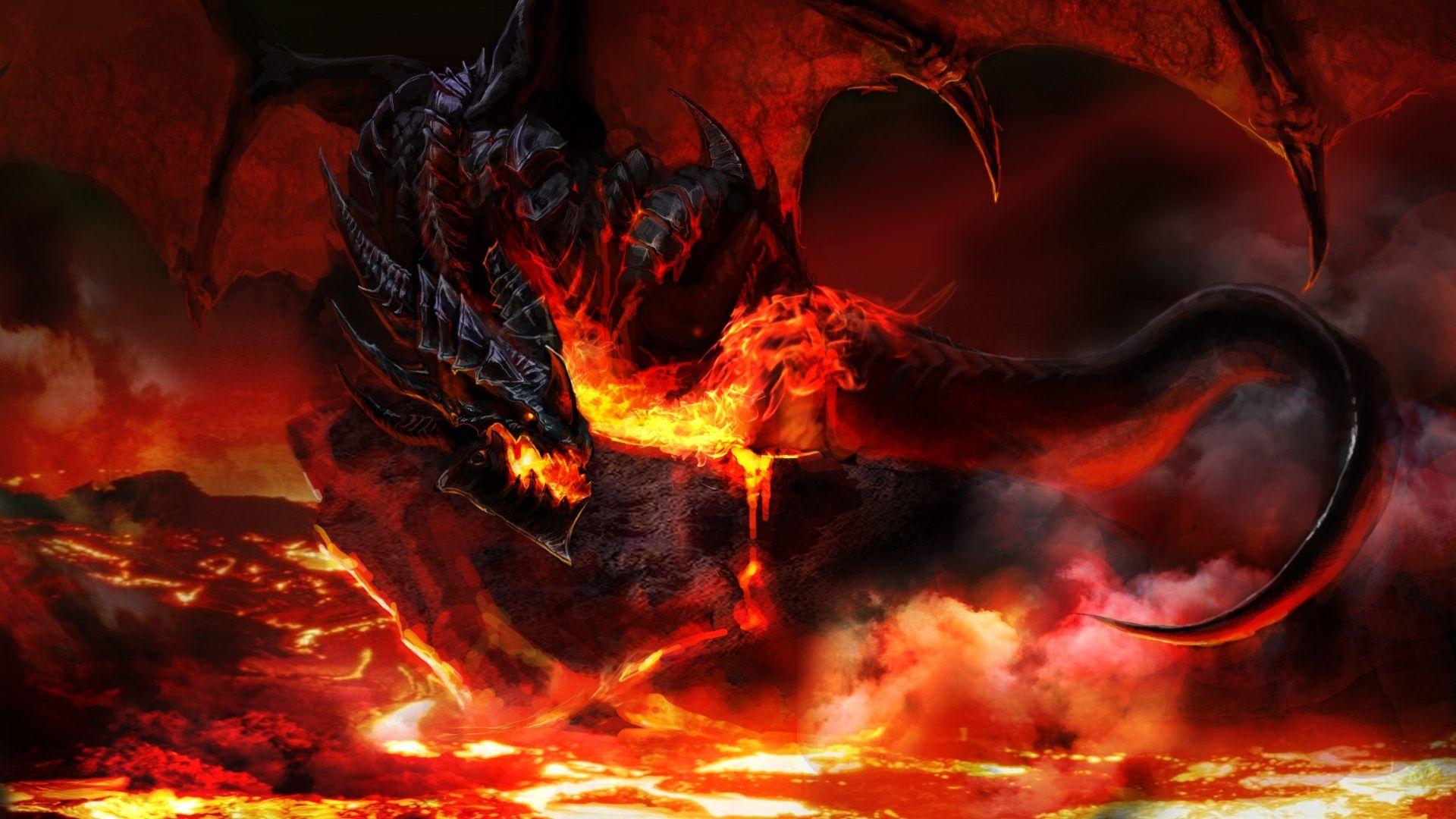 Hd wallpaper dragon - 1080p Dragon Wallpaper Wallpapersafari