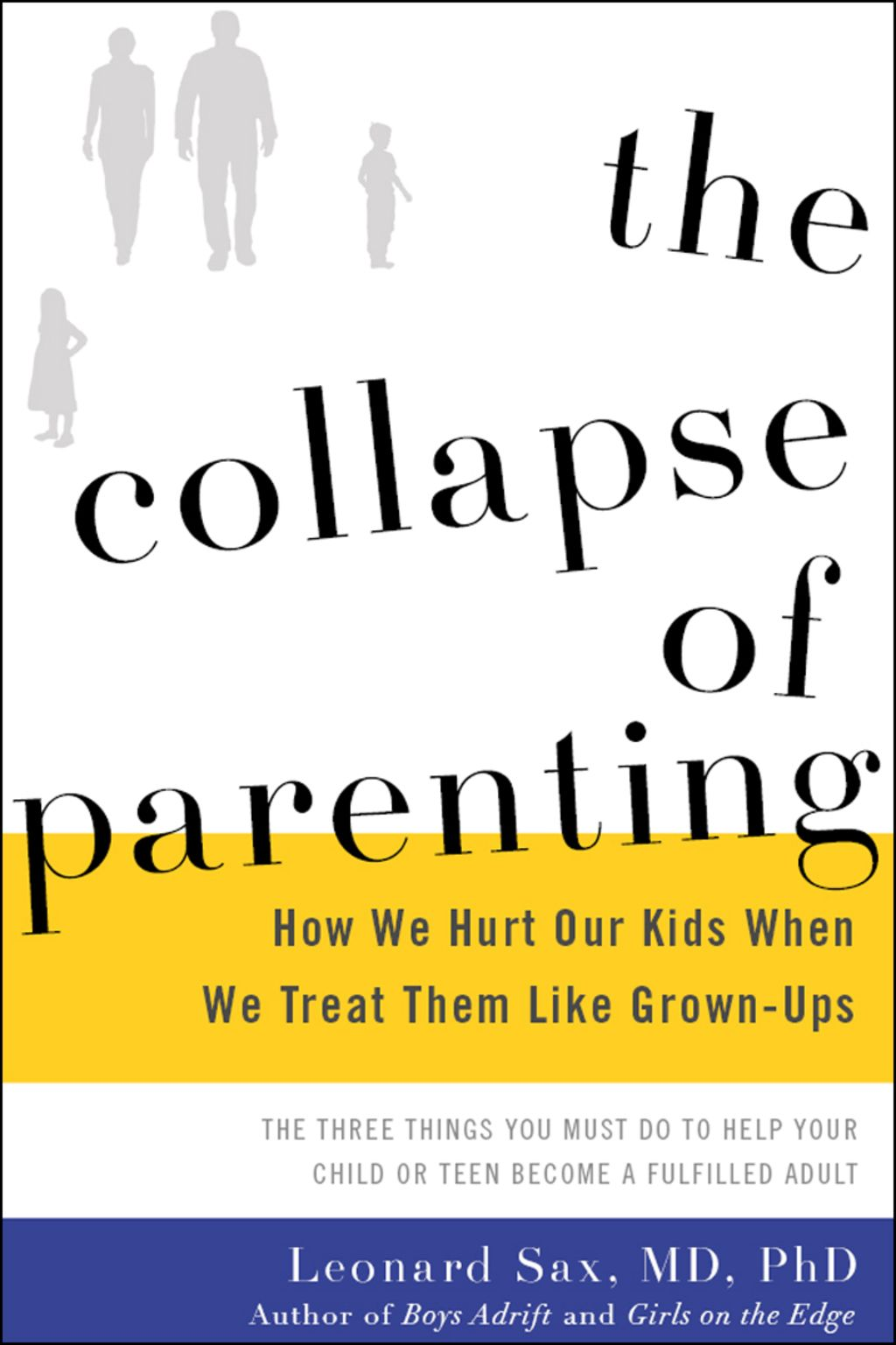 Read This Collapse Of Parenting Why Its >> The Collapse Of Parenting Ebook In 2019 Products Parenting