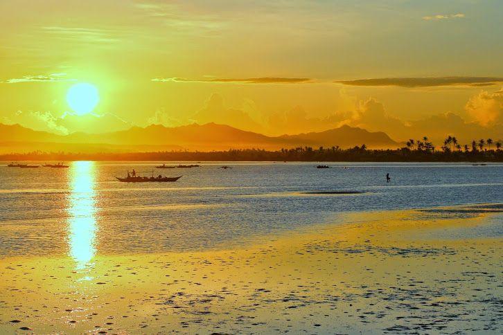 Google+ custodio borgueta / Mellow Yellow /  Carigara Bay, Leyte Philippines