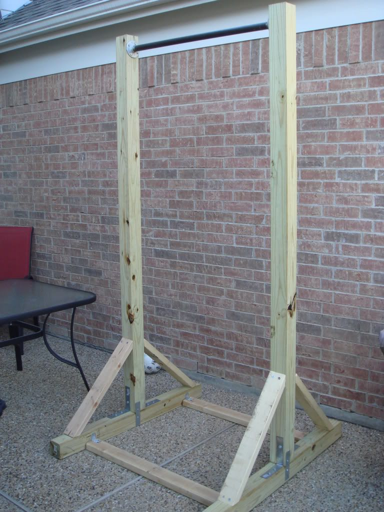Diy pull up bars on pinterest make your own pinterest for How to build a wall bar