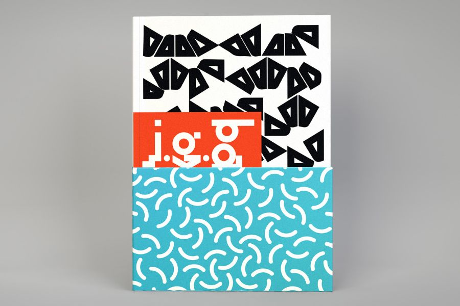 J.G. Ballard x Oslo #editorial #editorialdesign