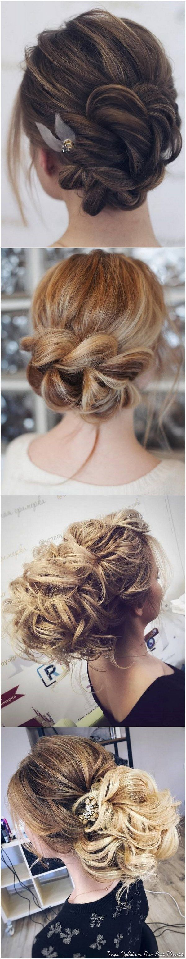 prom hair styles for 60 wedding hairstyles for hair from tonyastylist 6553