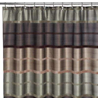 Sage 72 Inch W X 72 Inch L Shower Curtain Bedbathandbeyond Com