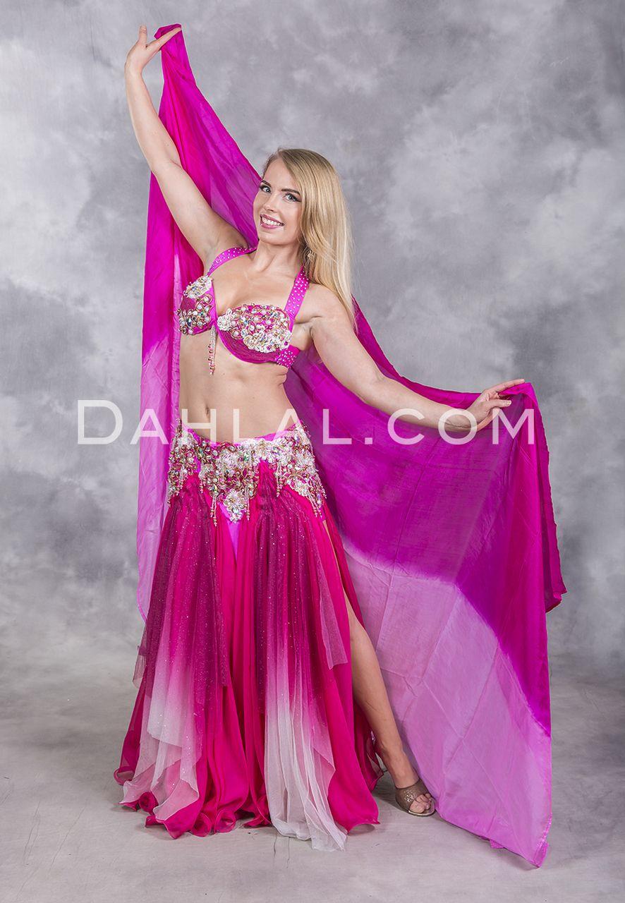 Increíble Trajes De Baile Ideas Ornamento Elaboración Festooning ...