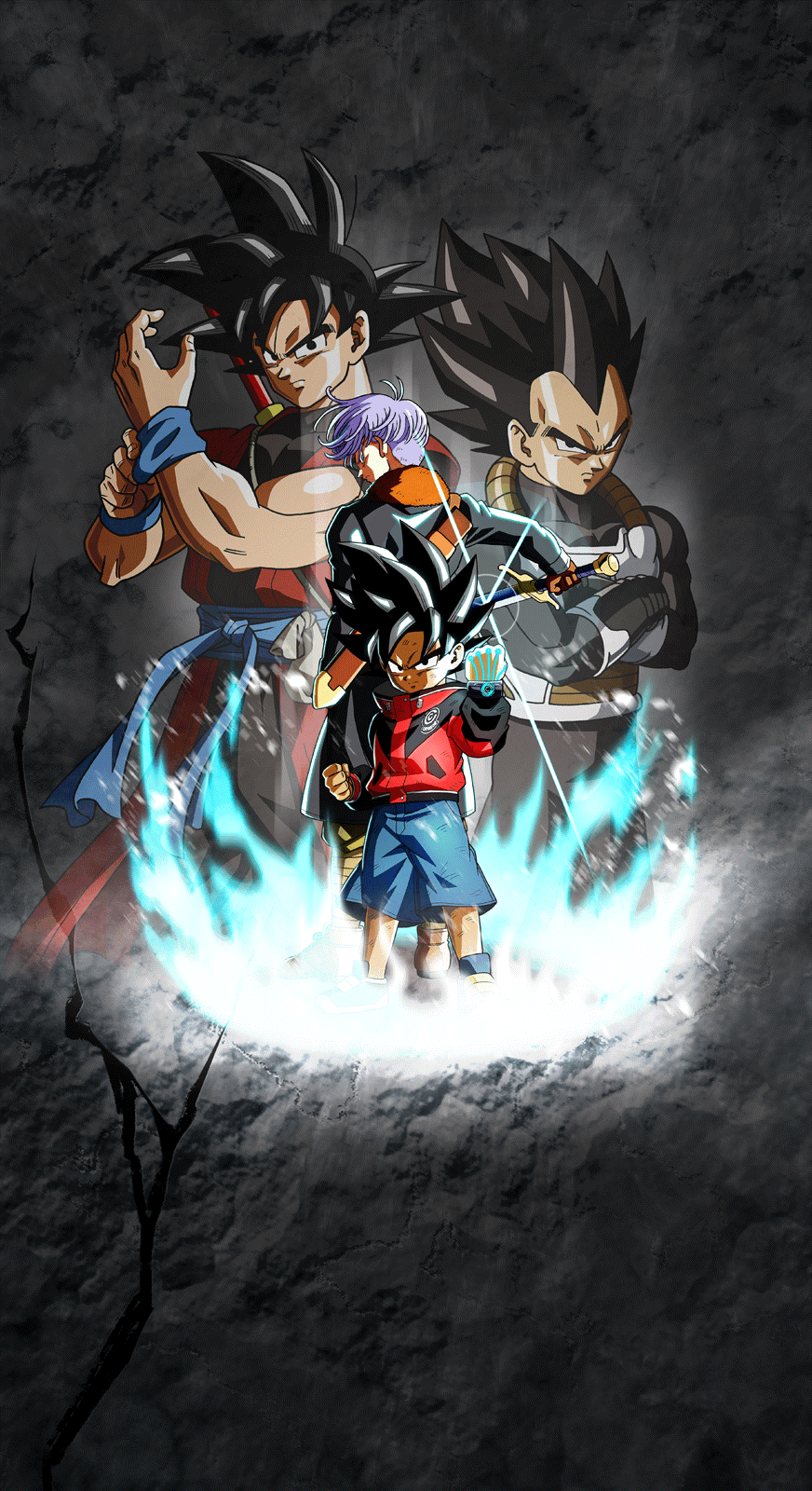 SDBH World Mission BG [Dokkan Battle] by maxiuchiha22 on DeviantArt
