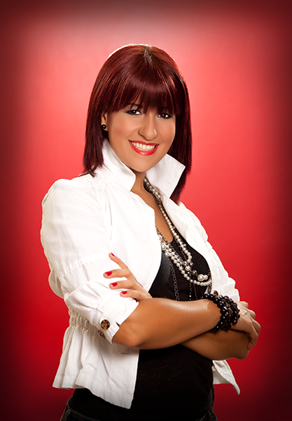 Lisa Hernandez de HerSalon by Lisa