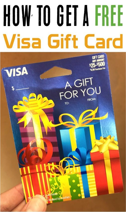 Photo of Free Visa Gift Card Hack! (How to Shop for FREE)