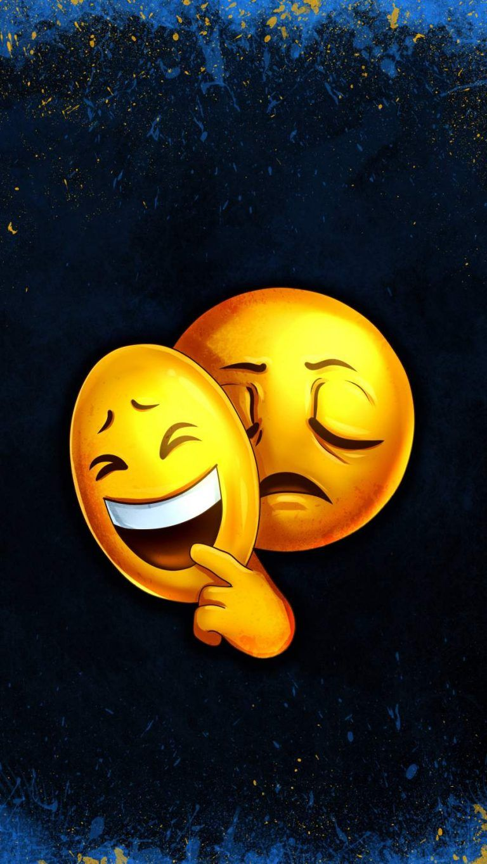 Smiley Emoticon Iphone Wallpaper Iphone Wallpapers Iphone Wallpapers Emoji Wallpaper Iphone Emoji Wallpaper Cartoon Wallpaper Hd