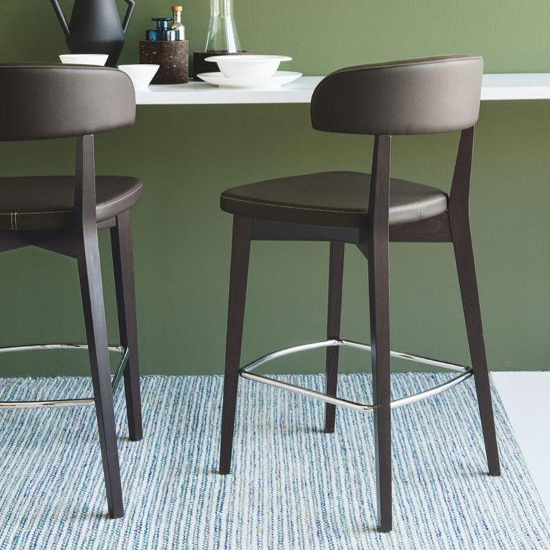 Siren Barstool By Connubia Calligaris Bar Stools Eames Bar