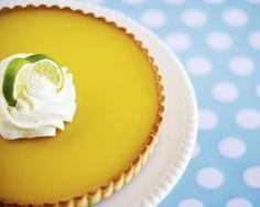 Cea mai parfumata tarta | Tarta cu lamaie: o prajitura mai usor de preparat decat crezi!