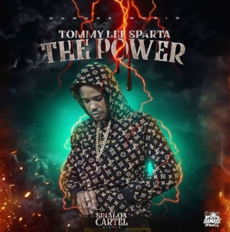 Tommy Lee Sparta The Power Prod By Damage Musiq Tommy Lee Tommy Mp3 Song