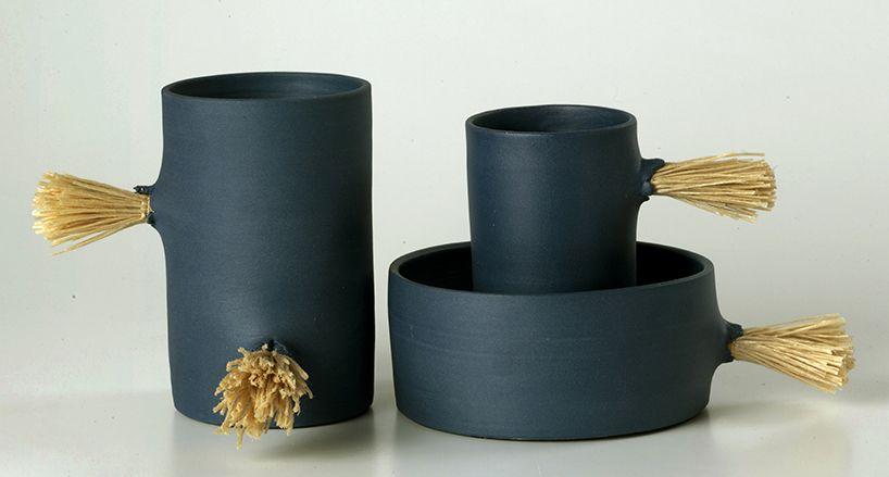 mohaded lena RAZA collection designboom